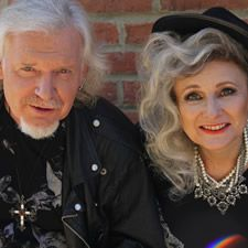 Barbara Szafraniec i Ryszard Wolbach
